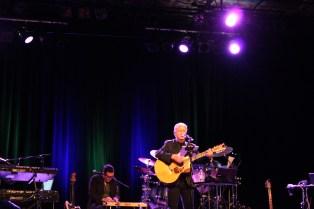 Nesmith at Turner Hall Ballroom, November 24, 2013