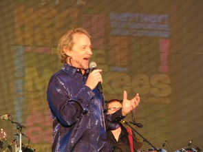 The Monkees, Council Bluffs, IA 2011