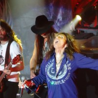 Interview With WHITESNAKE'S Michael Devin June 2015