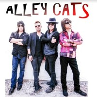 "ALLEY CATS LV Featuring BRENT MUSCAT & TAKASHI O'HASHI ""Second coming of East Meets West"" - new EP and Supporting Tour of Japan in January"
