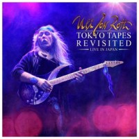 "Guitar Legend ULI JON ROTH to Release Double Live Album Set ""Tokyo Tapes Revisited - Live in Japan"""