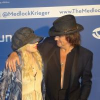 RSO: Richie Sambora and Orianthi To Perform at The 2017 NAMM Show