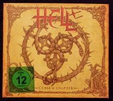 Hell Curse and Chapter Front