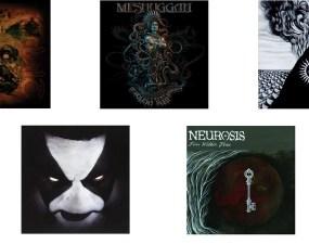 2016 Best Albums