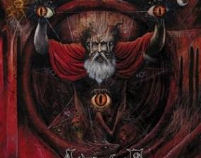 Antropofagus – M.O.R.T.E.—Methods of Resurrection Through Evisceration
