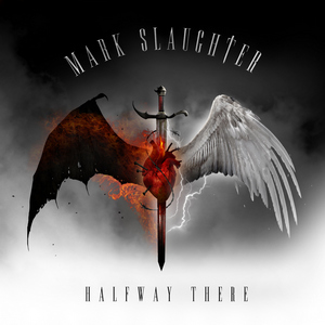 Mark Slaughter - Halfway There
