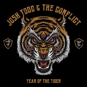 Josh Todd & The Conflict - Year Of The Tiger
