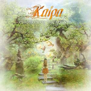 Kaipa – Children of the Sounds