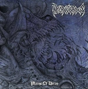 Necrovorous – Plains of Decay