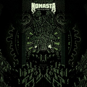 Nomasta - House Of The Tiger King