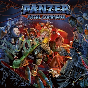 Panzer - The Fatal Command