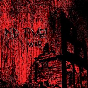 Rig Time! – War