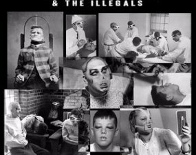 Philip H. Anselmo & The Illegals - Choosing Mental Illness As A Virtue