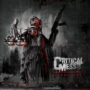Critical Mess - Human Praey