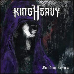 King Heavy - Guardian Demons