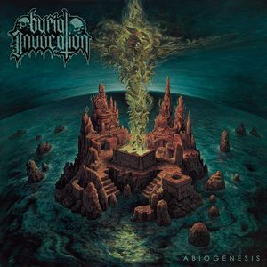 Burial Invocation - Abiogenesis