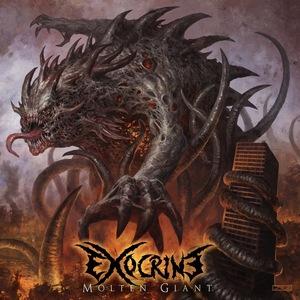 Exocrine – Molten Giant