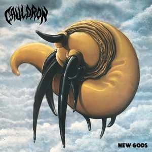 Cauldron – New Gods