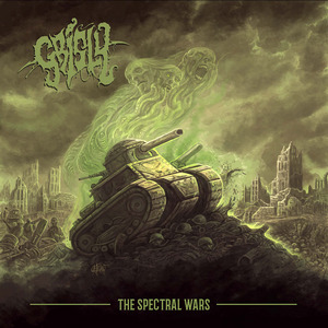 Grisly - The Spectral Wars