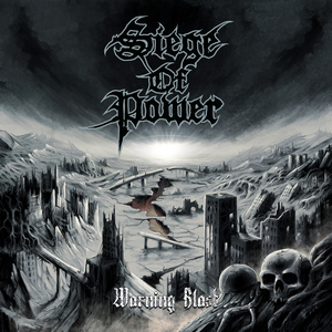 Siege of Power- Warning Blast