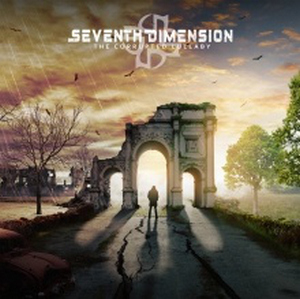 Seventh Dimension – The Corrupted Lullaby