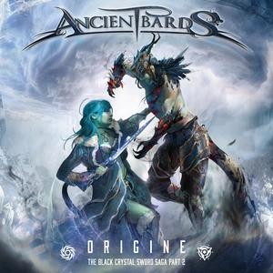 Ancient Bards - Origine: The Black Crystal Sword Saga Part 2