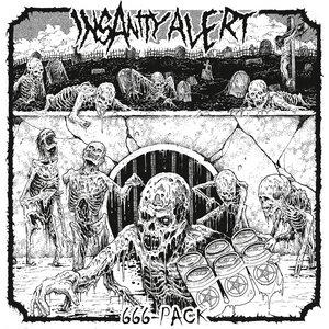 Insanity Alert – 666-Pack