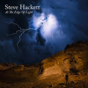 Steve Hackett – At the Edge of Light