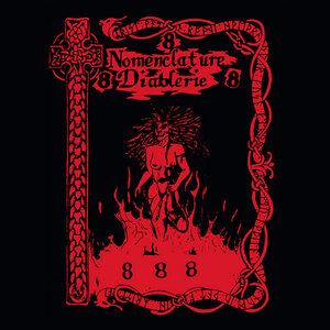 Nomenclature Diablerie - 888