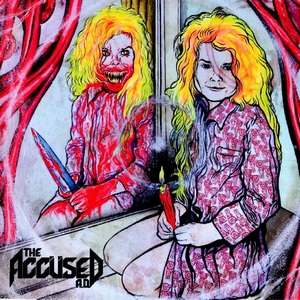 The Accused A.D. - The Ghoul In The Mirror