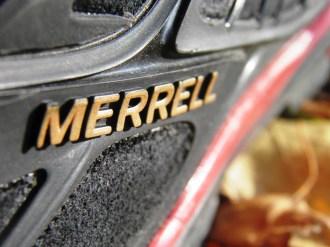 Merrell Verterra