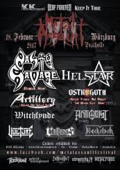 Metal Assault 2017