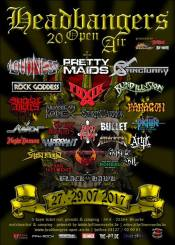 Headbanger's Open Air