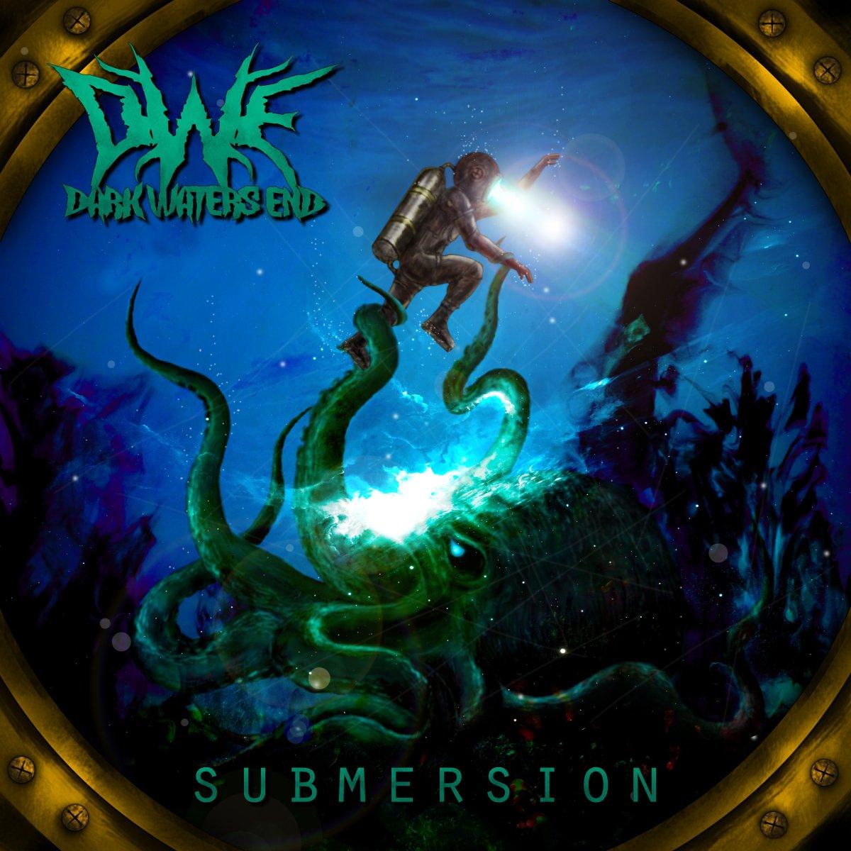 Dark Water End - Submersion