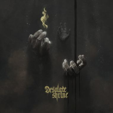 Desolate Shrine - Deliverance From The Godless Void
