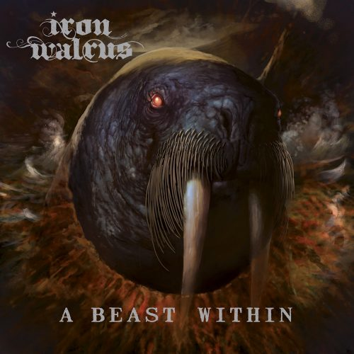 Iron Walrus - A Beast Within