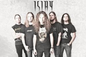 Islay - Band