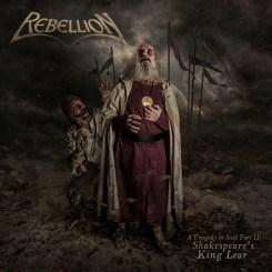 Rebellion - A Tragedy in Steel Part II