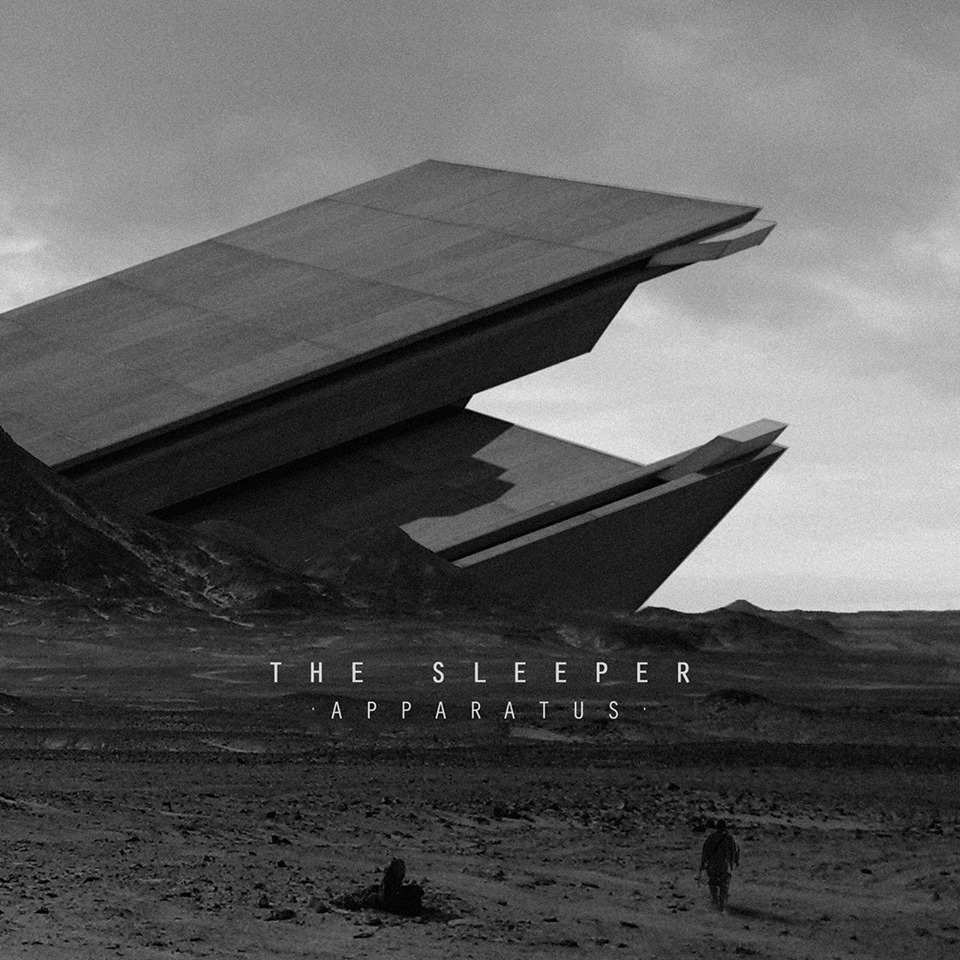 The Sleeper - Apparatus