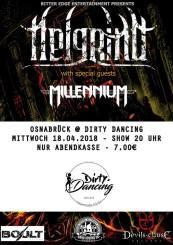 Helgrind + Millenium