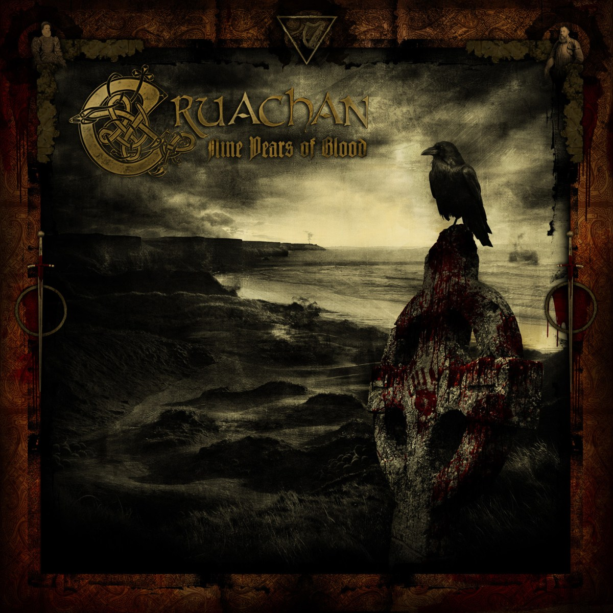 Cruachan – Nine Years Of Blood