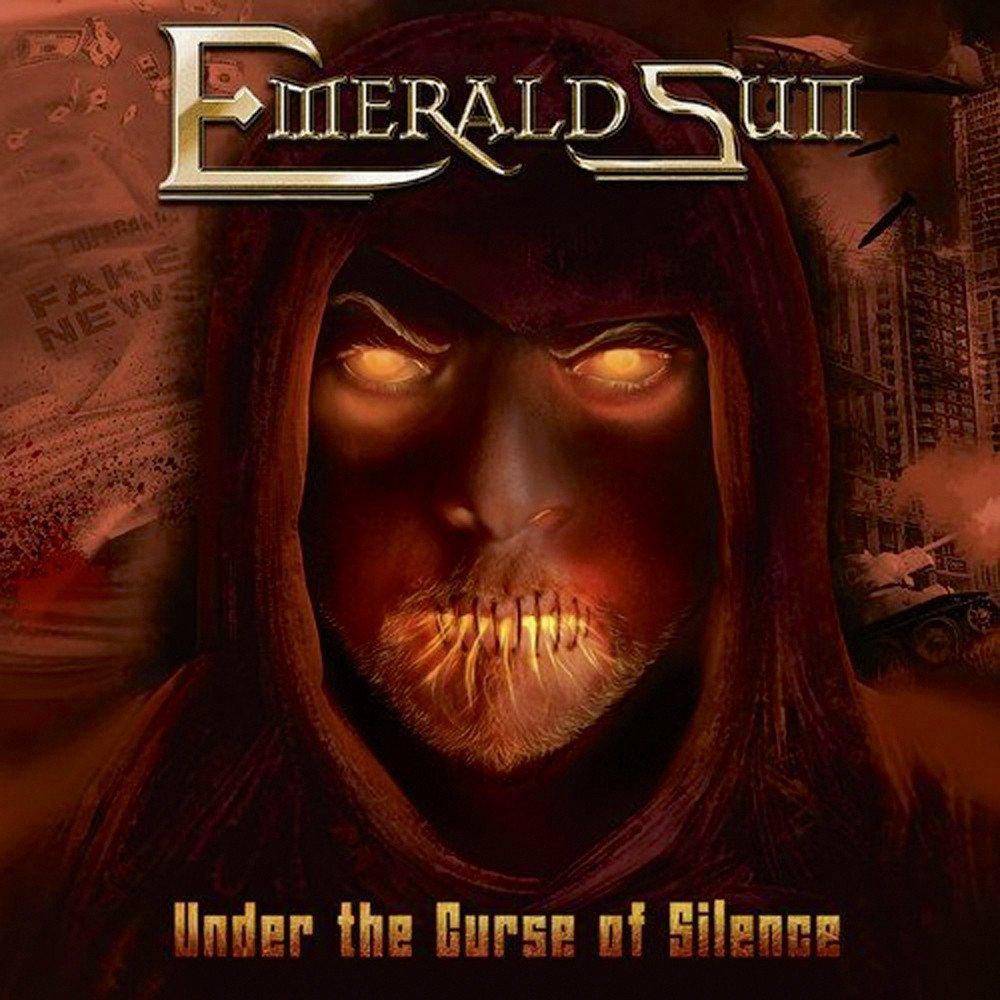 Emerald Sun - Under The Curse Of Silence
