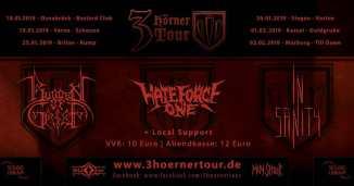 3 Hörner Tour