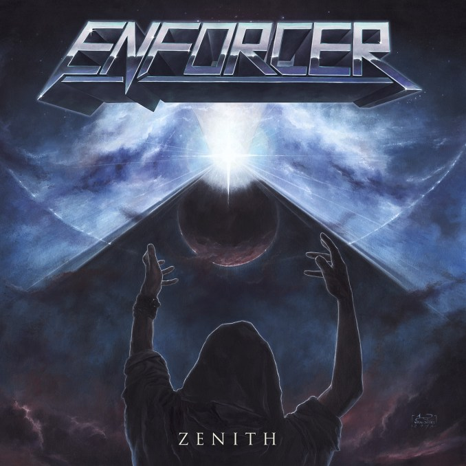 CD-Cover Enforcer - Zenith