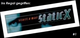 Statix-X - Ins Regal gegriffen