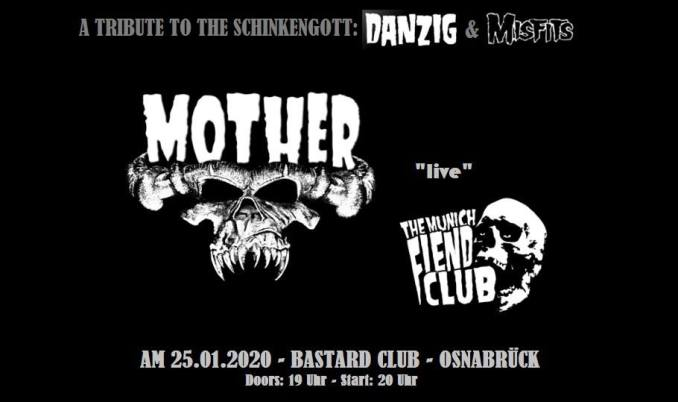 Mother - A Tribute To The Schinkengott