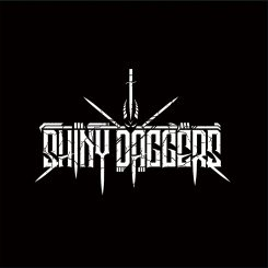 EP-Cover Shiny Daggers Devil Inside