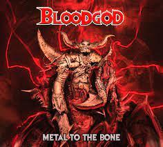 Metal To The Bone