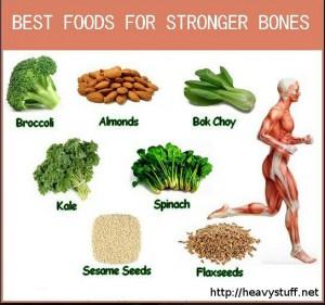 best-foods-for-stronger-bones