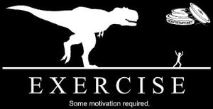 exercise-some-motivation
